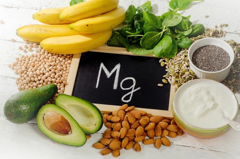 Integratori di magnesio e potassio_ a cosa servono_