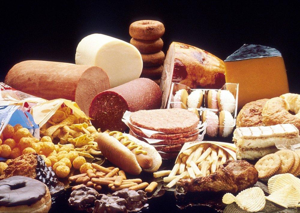 Controllo livelli di colesterolo