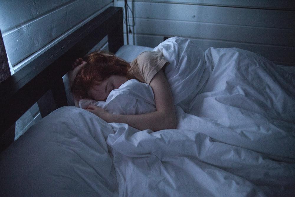Migliorare il sonno con i calmanti naturali