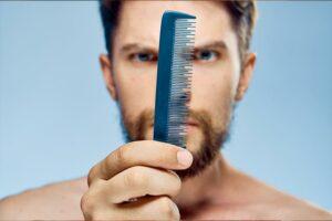Alopecia areata: che cos'è e qual è la differenza con l'alopecia androgenetica