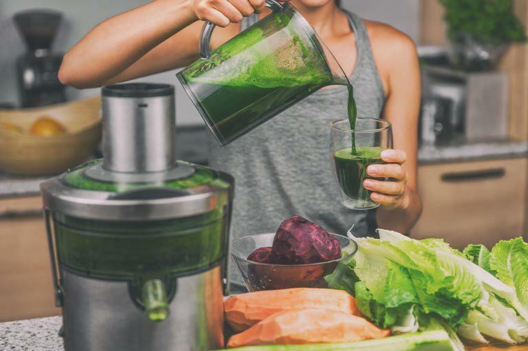 dieta detox disintossicante