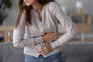 disturbi intestinali e indigestione