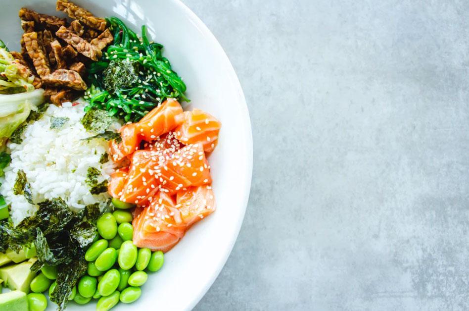 menu dieta a basso indice glicemico
